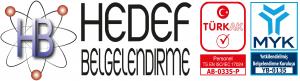 HEDEF Belgelendirme Gözetim ve Danışmanlık Hizmetleri LTD. ŞTİ.